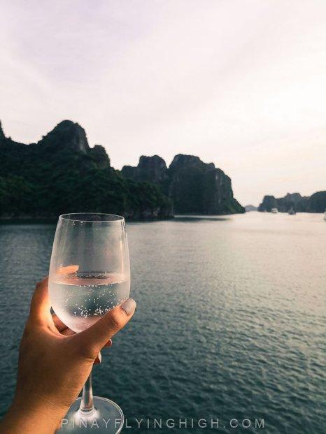 Emperor Cruises, Halong Bay, Vietnam - PinayFlyingHigh.com-8