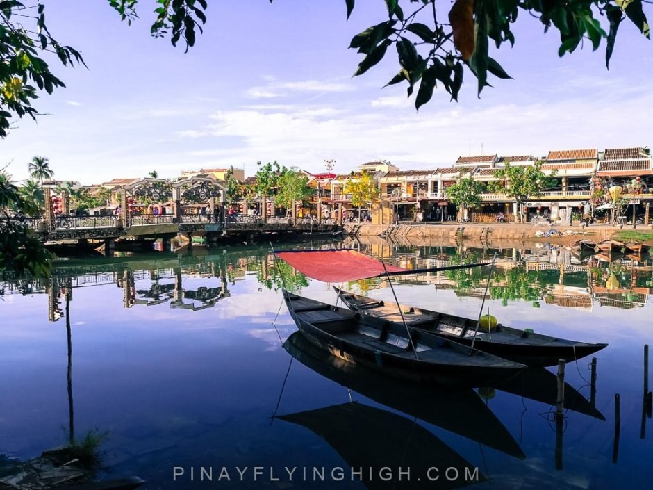 ancient town, hoi an