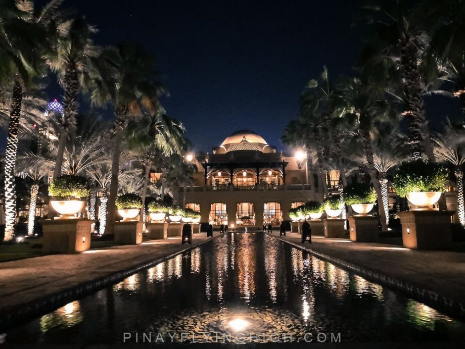 One and Only Royal Mirage The Palace - PinayFlyingHigh.com-53