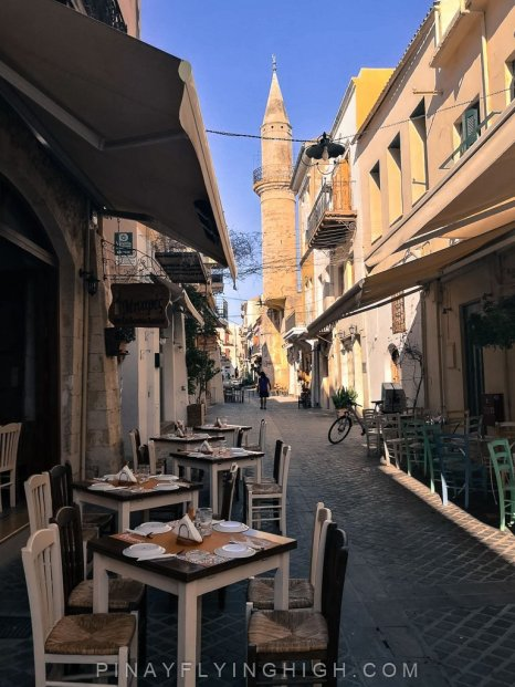 Chania Old Town, Crete - PinayFlyingHigh.com-41