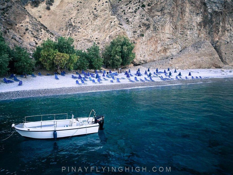 Sweet Water Beach, Chania, Crete - PinayFlyingHigh.com-91