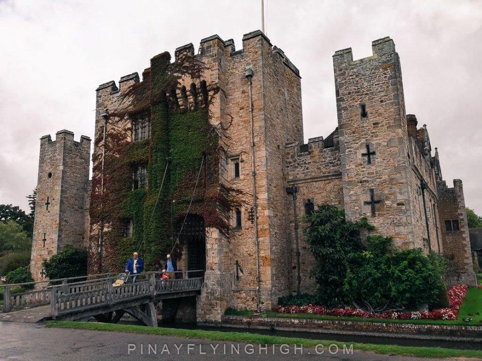 Hever Castle, England - PinayFlyingHigh.com-200