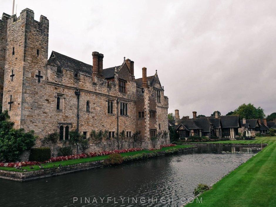 Hever Castle, England - PinayFlyingHigh.com-201