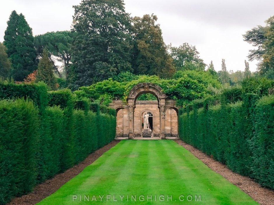 Hever Castle, England - PinayFlyingHigh.com-216
