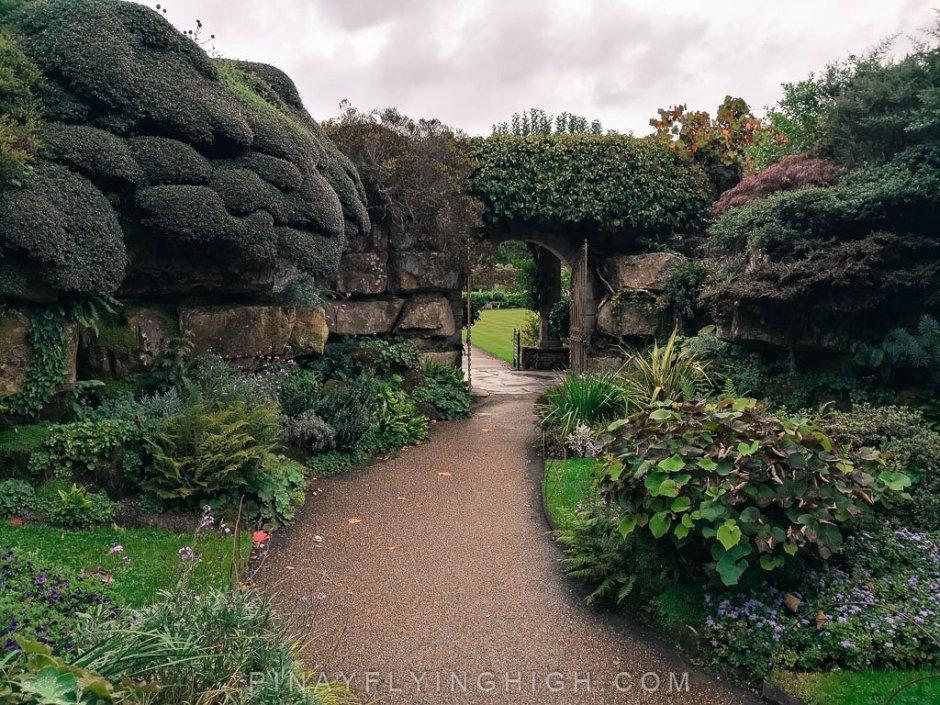 Hever Castle, England - PinayFlyingHigh.com-218