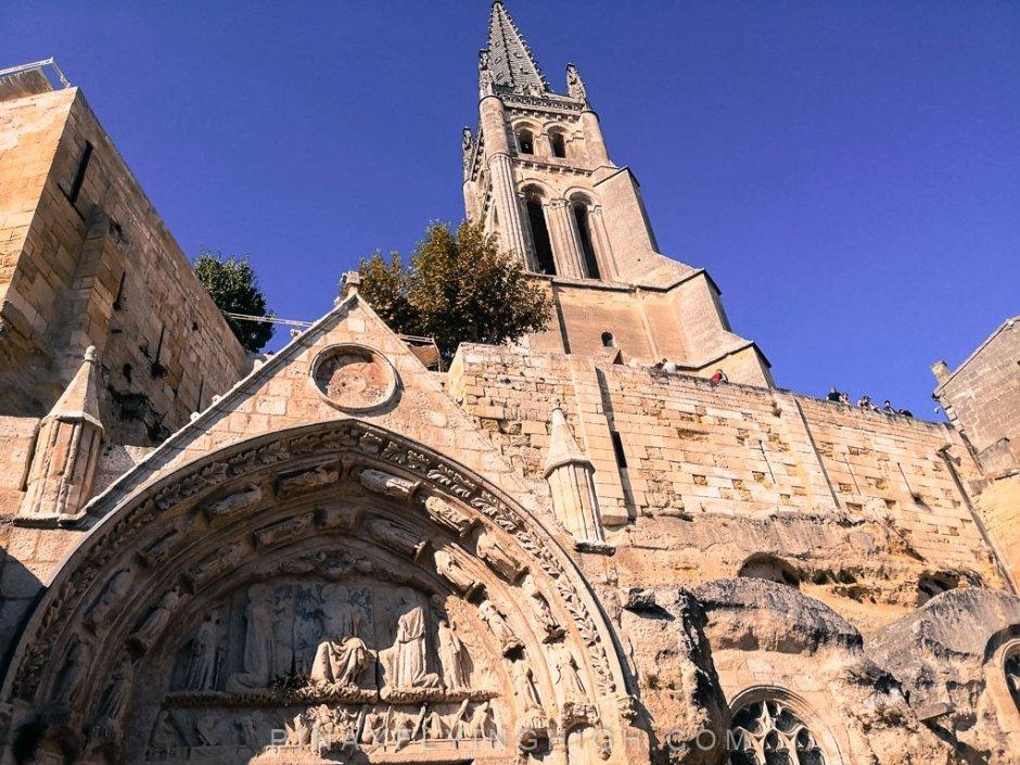 Saint-Emilion, France - PinayFlyingHigh.com-4