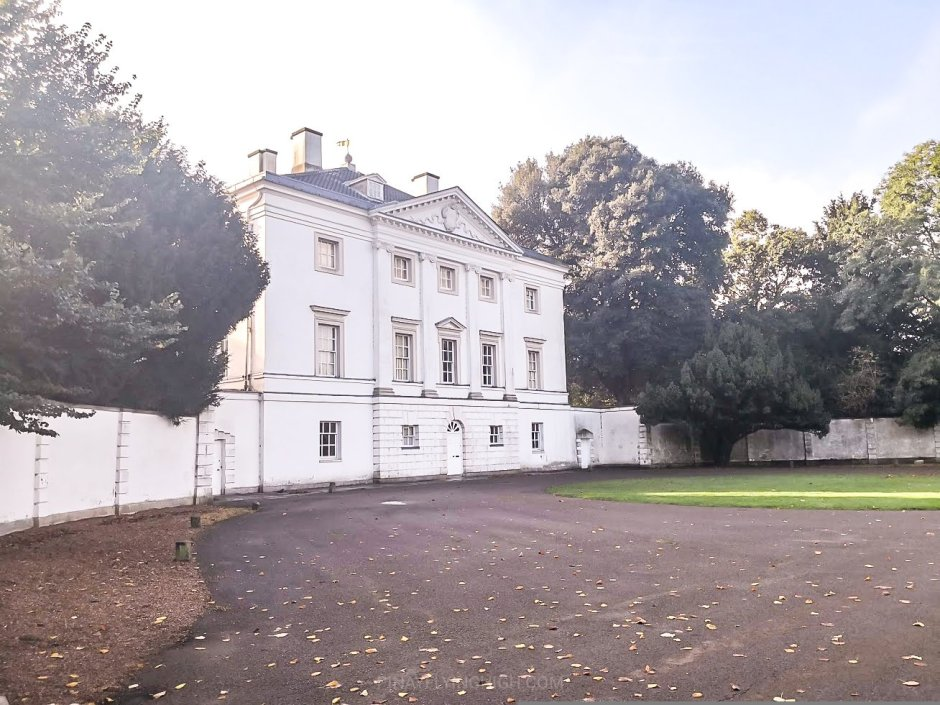 Marble Hill, Twickenham, London