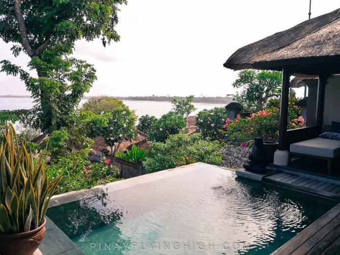 Four Seasons Resort Bali At Jimbaran Bay A Cut Above The Rest Pinay Flying High London Blog And Beyond