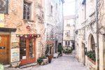 Tourrettes-sur-Loup, Nice, France
