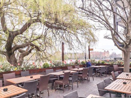 The Crabtree, Hammersmith, London