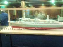 Ss Rotterdam Grande Dame Luxurious Cruise Ship