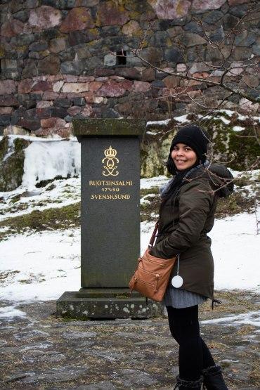 Soumenlinna fortress