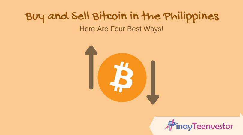 how to sell bitcoin in philippines
