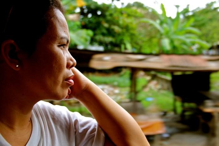 ian_woman portrait