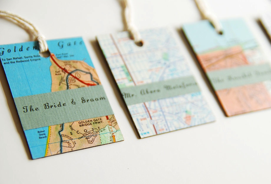 Map Inspired Weddings Travel Themed Wedding Invitations And