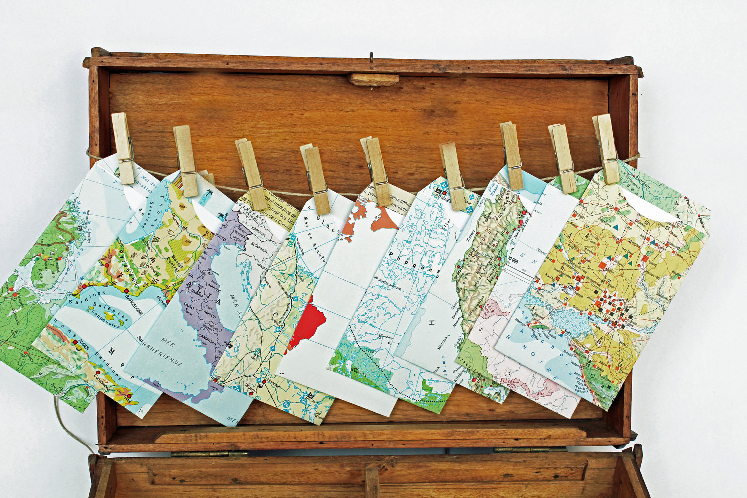 Map inspired weddings travel themed wedding invitations and paper map inspired weddings travel themed wedding invitations and paper from etsy guestbook alternativeoriginal gumiabroncs Image collections