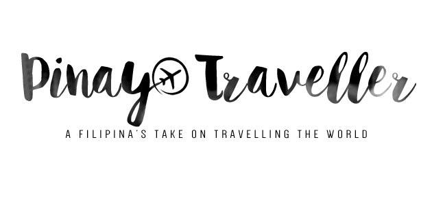 Pinay Traveller