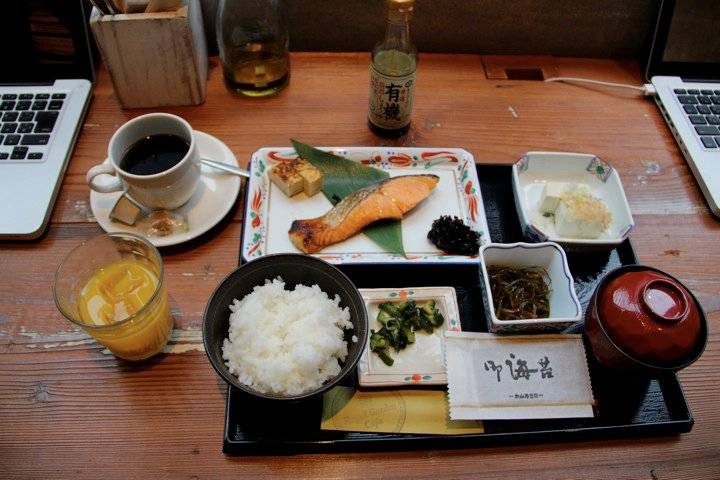 PinayTraveller_Japanese_breakfast