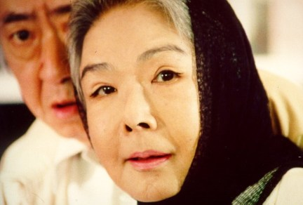 Asagiri Kyoko