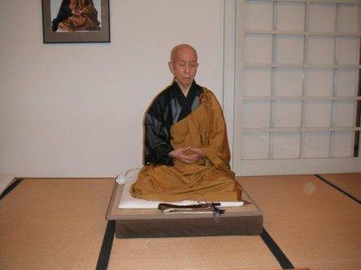 Gudo Nishijima (Zen)