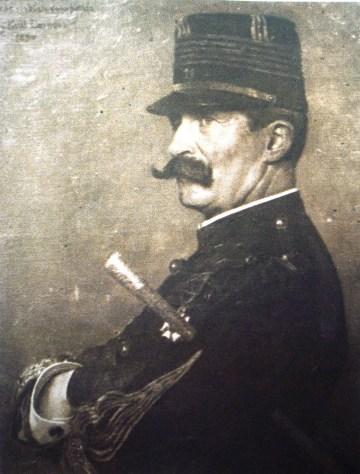 Jules Brunet en 1890