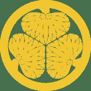 Symbole Tokugawa