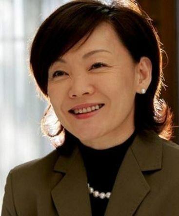 Abe Akie, first lady du Japon