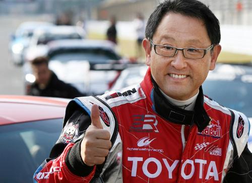 Toyota, la différence culturelle et les mœurs européennes