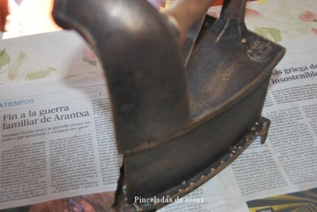 La plancha de carbón de Mª Luz (5)
