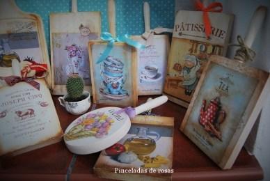 Mis tablas de cocicna decoradas (2)