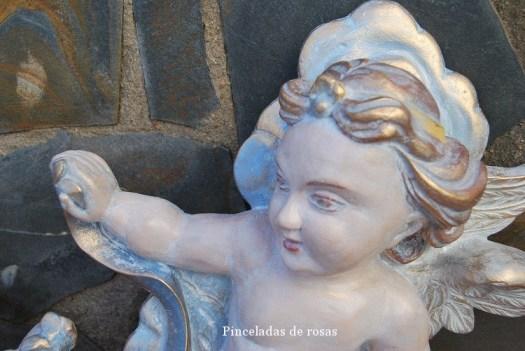 Angeles para la ermita de la Virgen de Fátima (14)