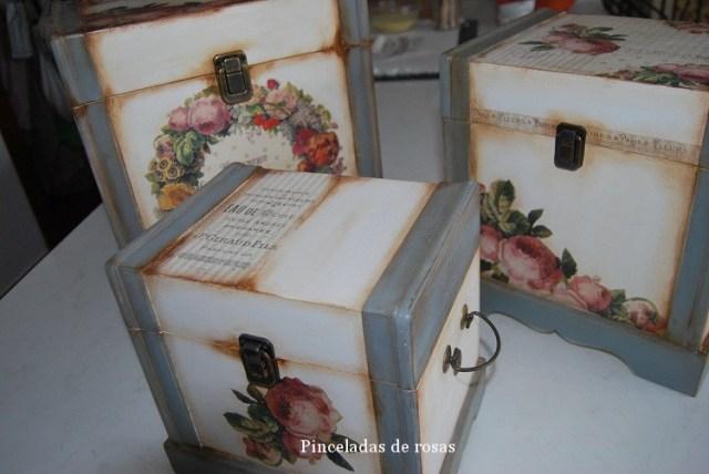 Cajas con ondas decoradas (18)