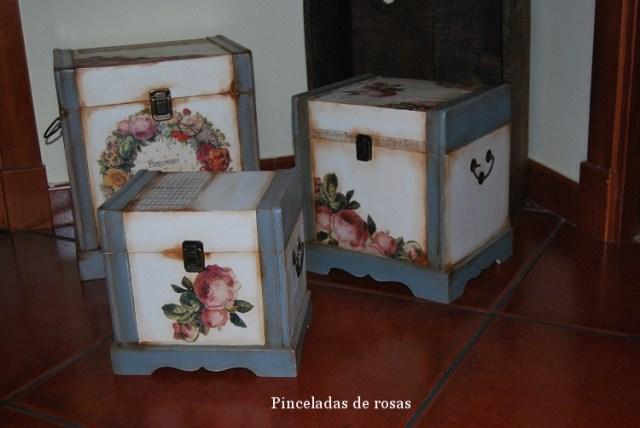 Cajas con ondas decoradas (7)