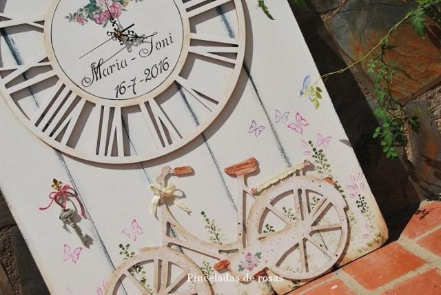 Reloj con bici (5)