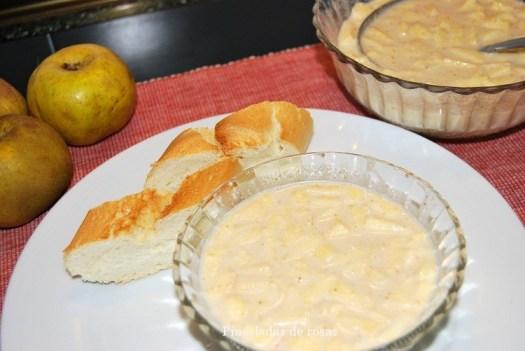 Ajo blanco de almendras (4)