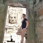 Camboya - Julio 2013: Itinerario de viaje 4 días