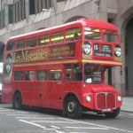 Londres - Octubre 2009: Itinerario de viaje 5 días