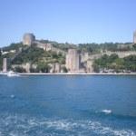 Diario Estambul (Turquía): Día 3: Crucero Bósforo, Anadolu Kavagi, Yeni Cami, Puente Galata, Bazar Especias