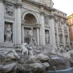 Roma - Marzo 2012: Itinerario de viaje 5 días