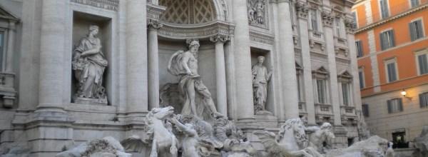 Roma – Marzo 2012: Itinerario de viaje 5 días
