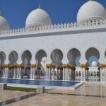Emiratos Arabes Unidos - Noviembre 2013:  Itinerario de viaje 5 días