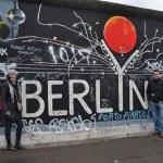 Berlin y Potsdam - Diciembre 2015: Itinerario de viaje 4 dias