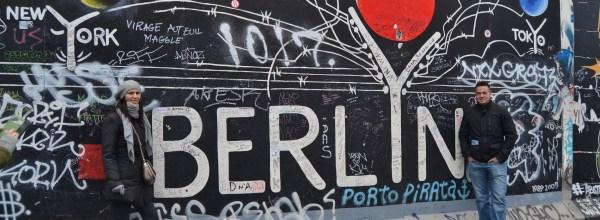 Berlin y Potsdam – Diciembre 2015: Itinerario de viaje 4 dias