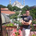 Estambul - Junio 2009: Itinerario de viaje 7 días