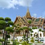 Tailandia - Junio 2013: Itinerario de viaje 18 días