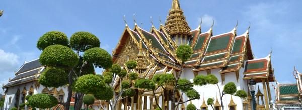 Tailandia – Junio 2013: Itinerario de viaje 18 días