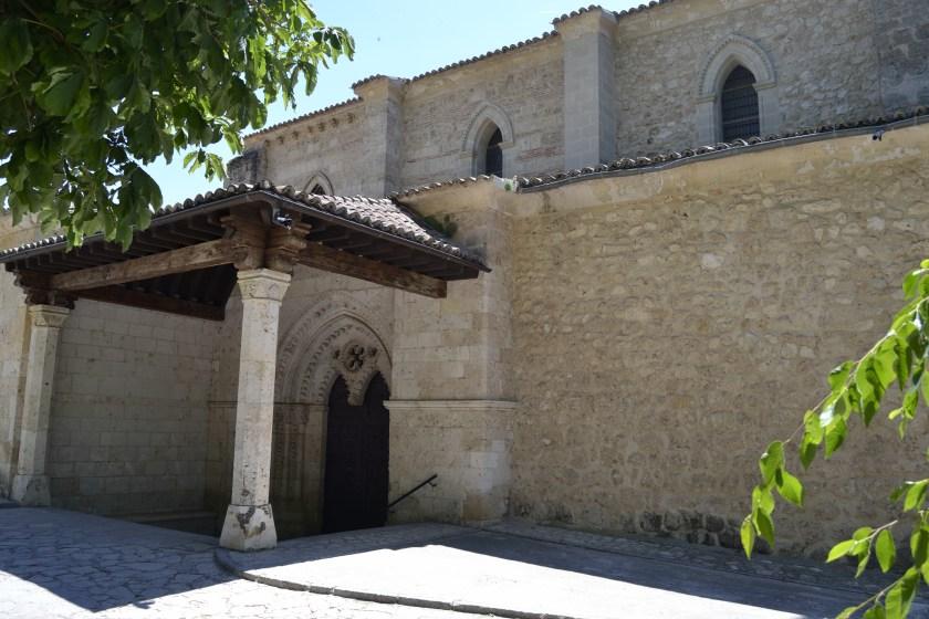 Iglesia de Santa María, Brihuega, Guadalajara