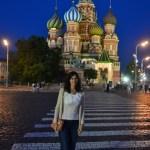 Diario Rusia- Julio 2014 (Parte I): Días 1-3: Moscu