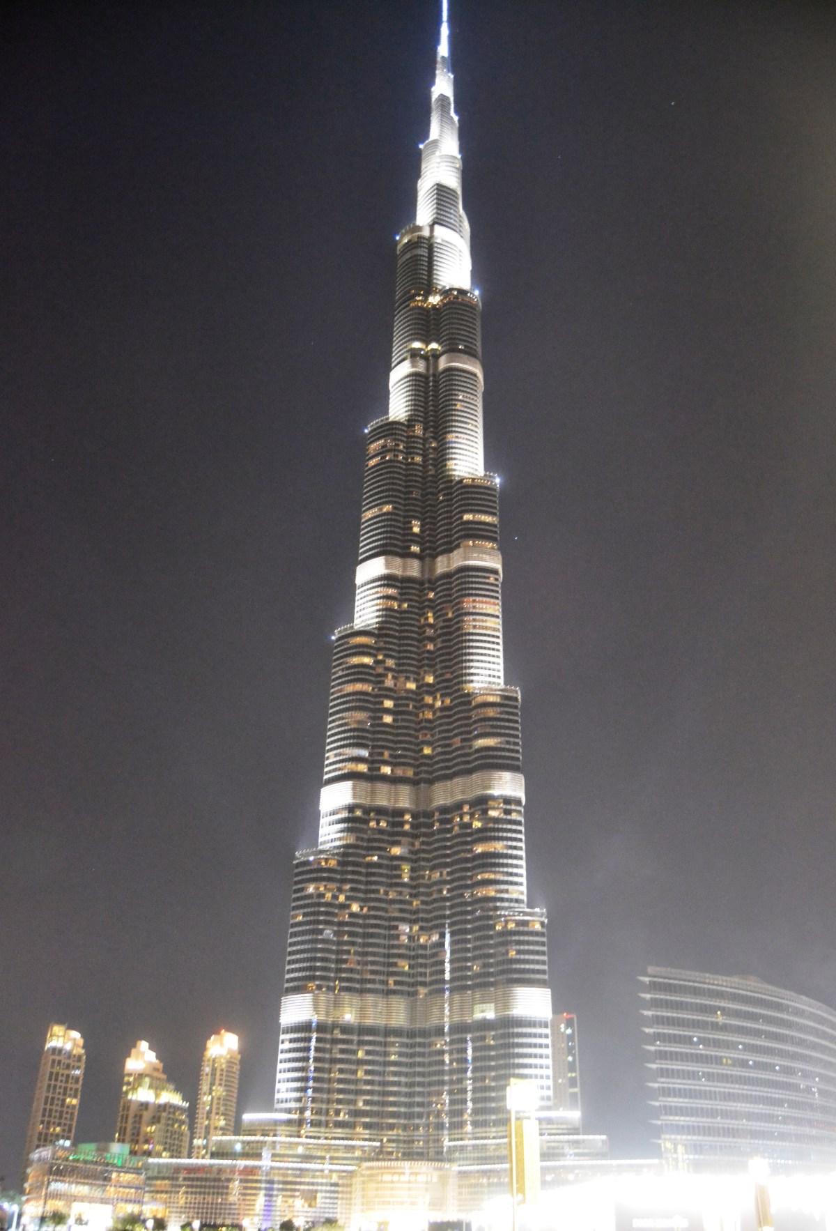 Top… Rascacielos y Torres