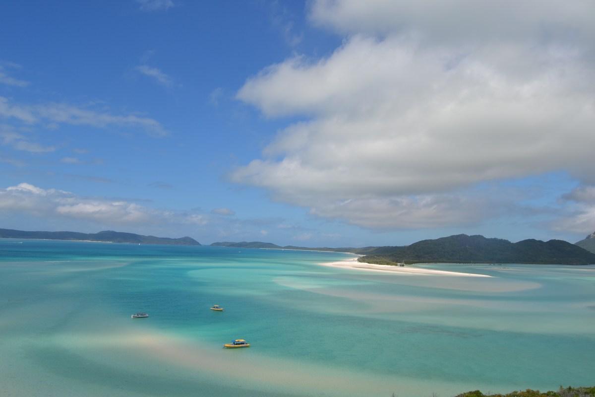 Australia - Julio-Agosto 2016: Itinerario de viaje 21 días